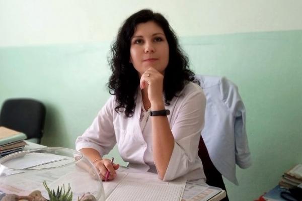 Лікар-невролог Уляна Костянець: «Інсульт – не вирок!»