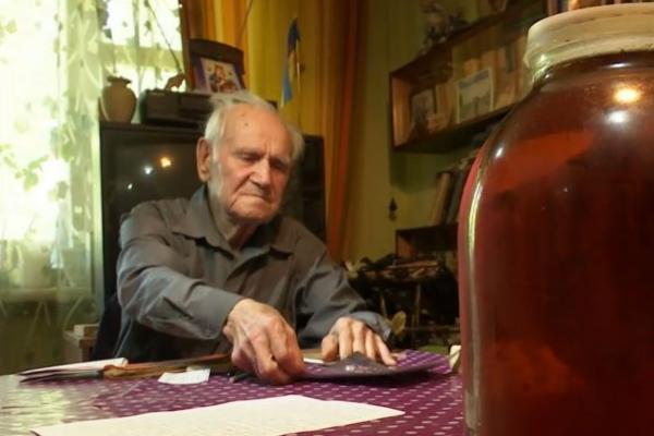 На Львівщині злодій обкрадає одиноких людей вдаючи продавця меду