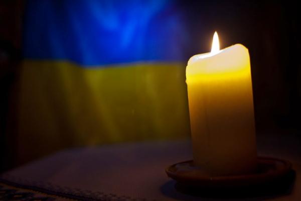 Сьогодні Львів прощається із загиблим бійцем 24-ї ОМБР