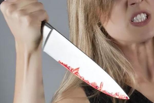 На Львівщині засудили жінку, яка перевищивши межі необхідної оборони, вбила чоловіка