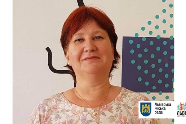 Львівська вчителька увійшла у десятку найкращих