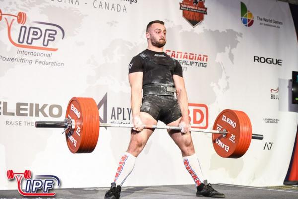 Львів'янин став чемпіоном світу