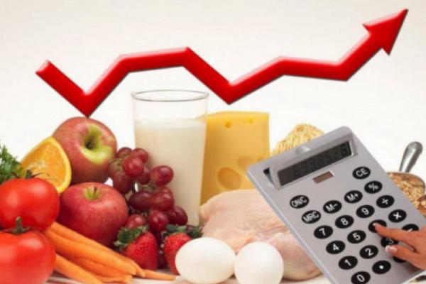У Львівській області знизились ціни на продукти харчування