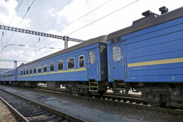 44-річний мешканець Львівщини загинув внаслідок наїзду поїзда