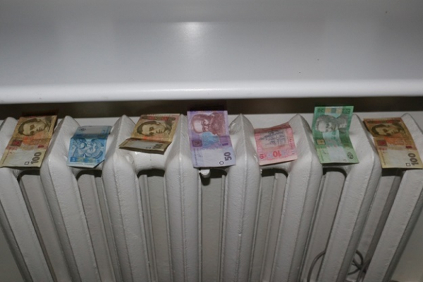 У Львові зростуть тарифи на тепло та гарячу воду