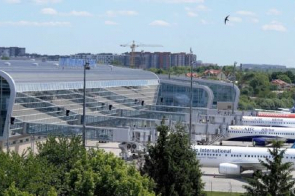 SkyUp запустить авіарейс зі Львова до Парижа