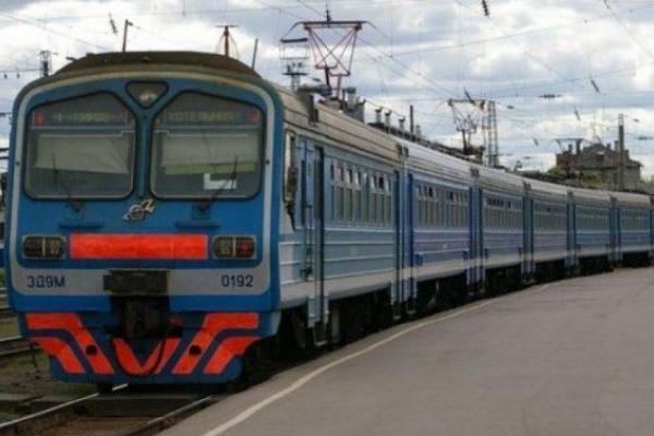 Поїзд «Львів-Тернопiль» курсуватиме інакше