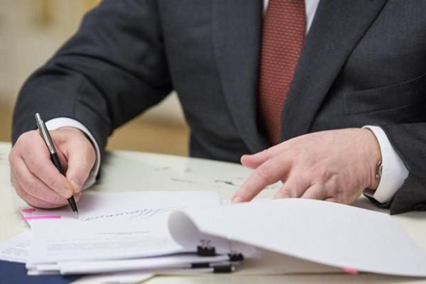 Руслан Рябошапка звільнив з посади першого заступника прокурора Львівської області