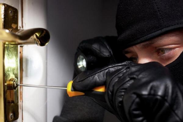 У Трускавці на квартирній крадіжці зловили рецидивіста