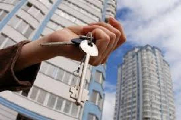 У Львові держреєстратор допомогла відібрати квартиру