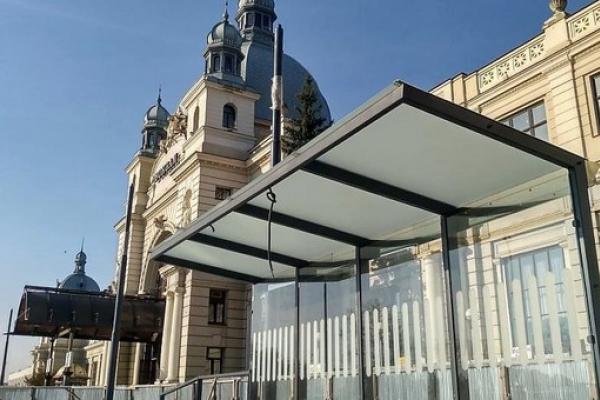 Стало відомо, коли у Львові повернуть трамвай до Залізничного вокзалу