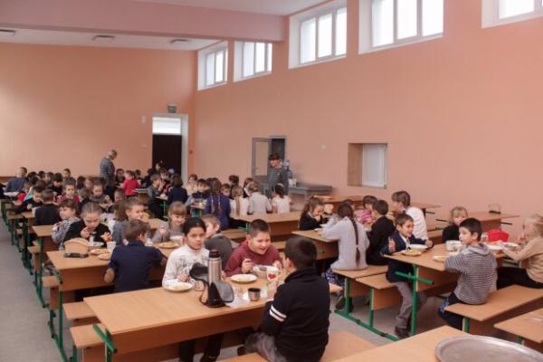 У школі під Львовом однокласники роздягнули 12-річну дівчинку