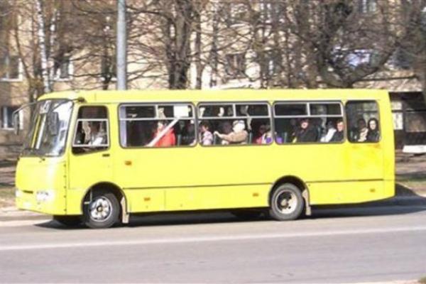У Львові побільшає 1-3 листопада автобусів №55 та тролейбусів №38