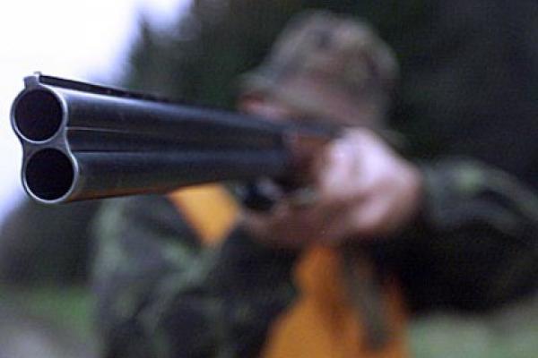 На Львівщині мисливець ненароком підстрелив свого друга