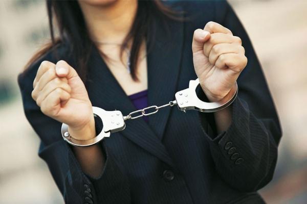 В Стрию жінка намагалася пограбувати перехожу