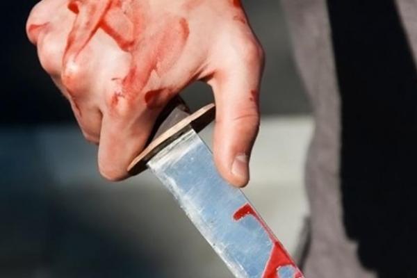 Побутовий конфлікт: у Львові жінка підрізала свого сина