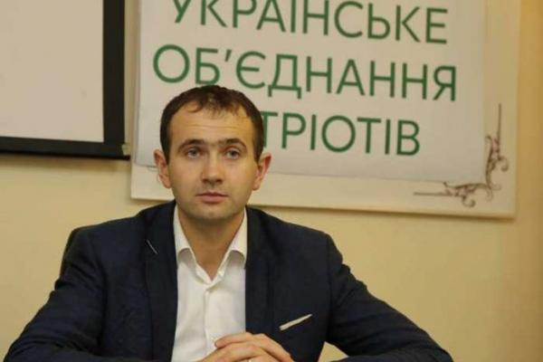 На Львівщині депутата, підозрюваного у торгівлі наркотиками, виключили з партії