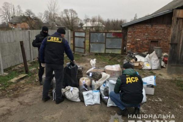 У Львові обрали запобіжні заходи наркоторговцям