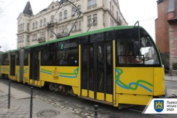 Трамвай №7 повернувся на Погулянку