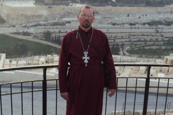 Смертельна автокатастрофа: загинув настоятель Свято-Покровської парафії селища Бориня