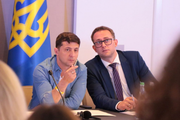 Зеленський призначив нових суддів на Львівщині