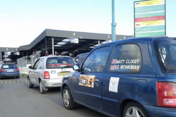 Львівських митників підозрюють у завданні державі збитків на 2 млн грн