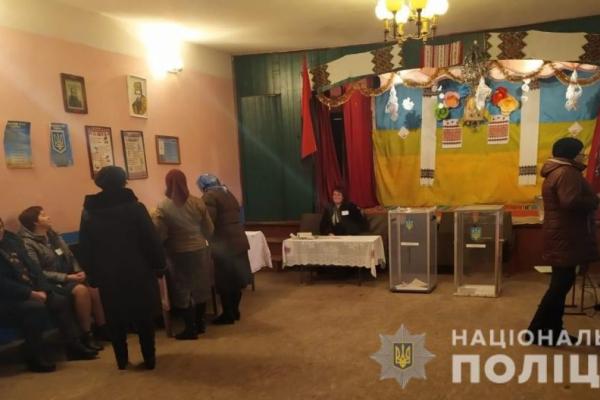 Стало відомо, як пройшли вибори у ОТГ на Львівщині