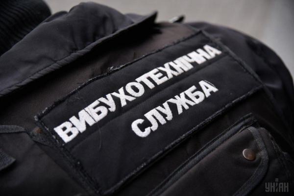 Повідомлення про замінування важливих будівель у Львові не підтвердились