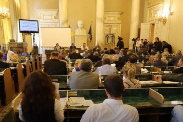 Депутат заявив у правоохоронні органи про корупцію у Львівській облраді https://zaxid.net/news/