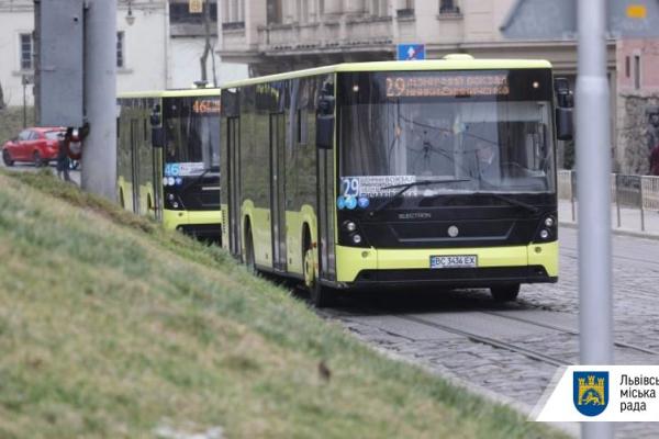 У Львові пенсіонерам та пільговикам у 2020 році пільги на проїзд не скасують