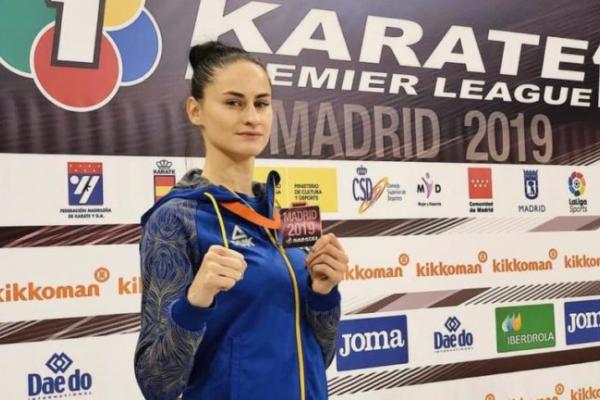 На Львівщині назвали кращу спортсменку грудня (Відео)