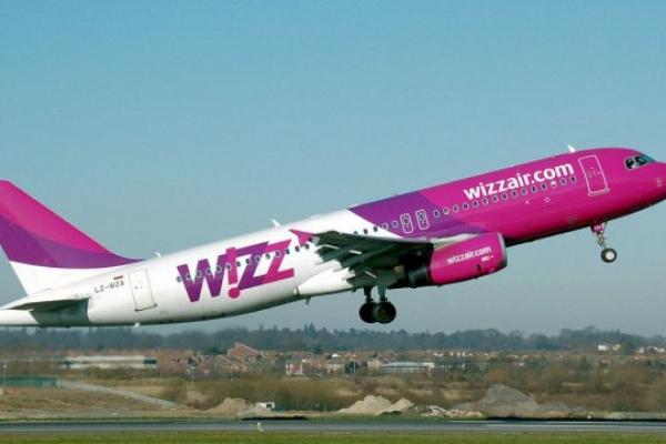 Літак Wizz Air, що летів до Львова, здійснив екстрену посадку у Вроцлаві