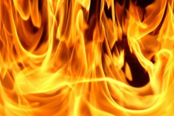 У Львові внаслідок пожежі загинула людина