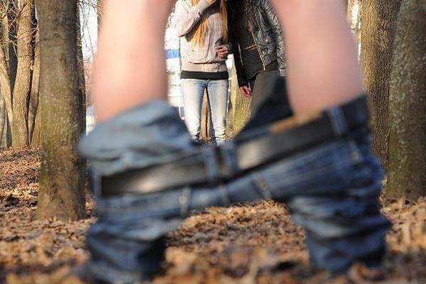 Львів'янок попереджають про збоченця, який розгулює на Левандівці