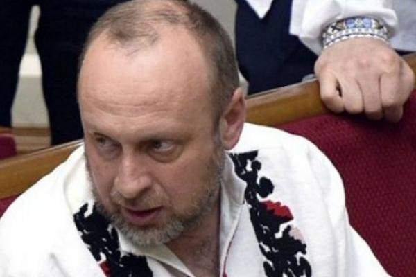 Помічником нардепа Кота став зять Дубневича – фігурант антикорупційних розслідувань
