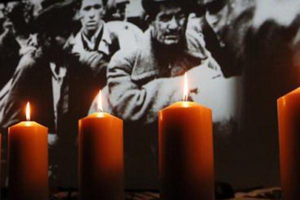 27 січня – Міжнародний Пам'яті жертв Голокосту: програма заходів у Львові