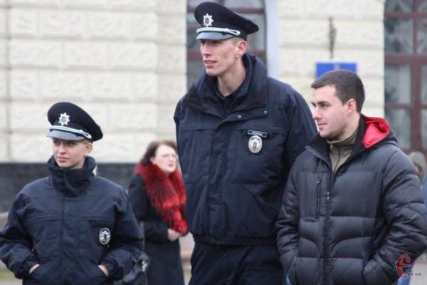 Найвищий поліцейський України їде на Яворівщину