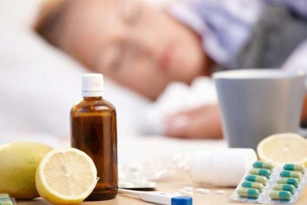 На Львівщині кілька шкіл закриють на карантин через розповсюдження грипу