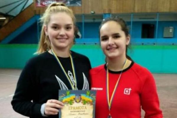 Лучники зі Львова здобули медалі чемпіонату України