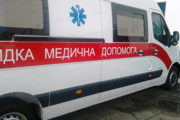 У Львові після робочої зміни помер водій «швидкої допомоги»