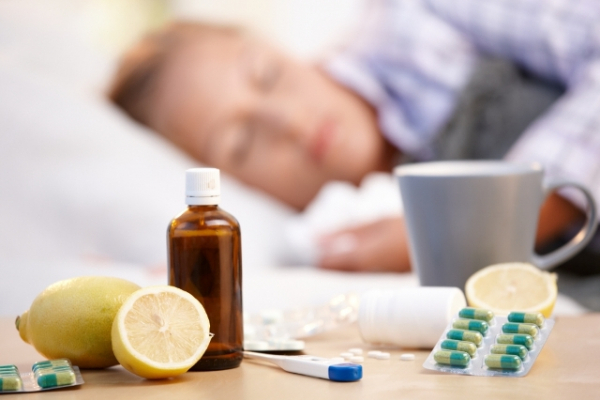 На Львівщині від ускладнень «свинячого» грипу померла жінка
