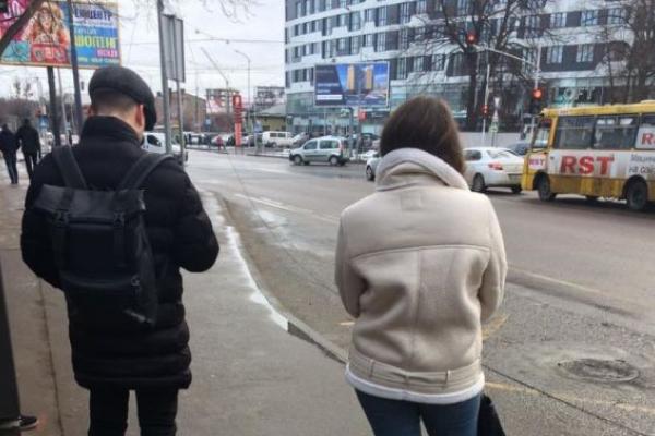 Аварія призупинила у Львові тролейбуси