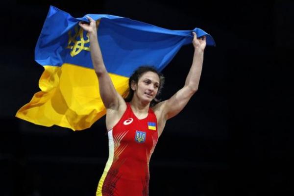 Львів'янка втретє виборола звання чемпіонки Європи