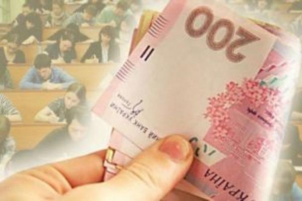 У Львові студенти десятків технікумів не отримали гроші за лютий