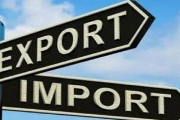 Підприємства на Львівщині експортували торік товарів на $2,2 млрд.