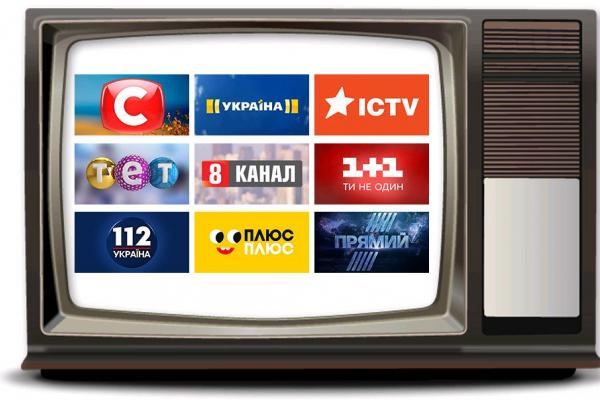 На Львівщини затримали незаконних ретрансляторів ТБ-каналів