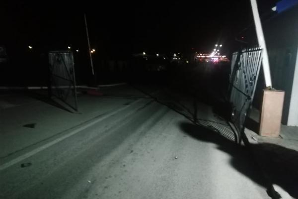 На кордоні з Польщею порушника затримували зі стріляниною (Фото)