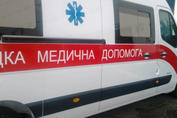 З підозрою на коронавірус госпіталізували українця, що повернувся з Італії