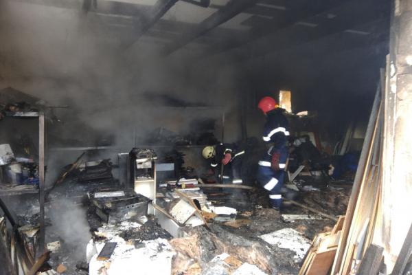 З початку року на Львівщині внаслідок пожеж загинуло  25 осіб