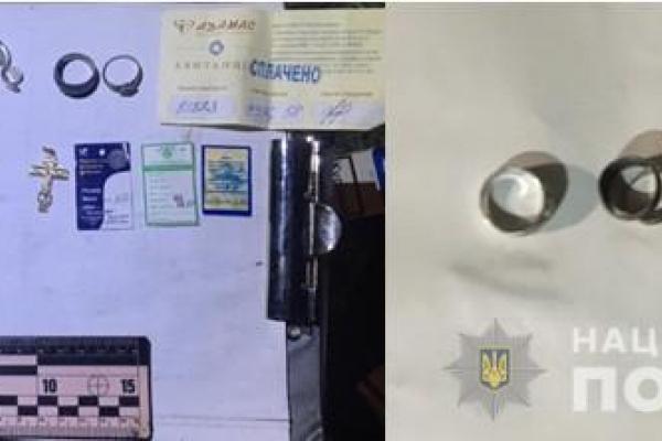 Дует серійних квартирних крадіїв затримали поліцейські у Трускавці